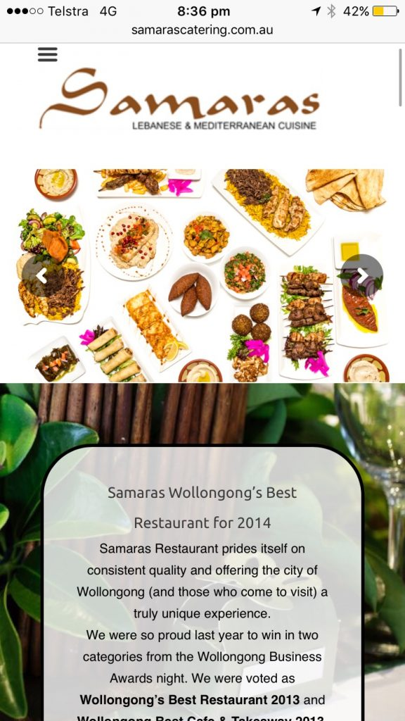 samaras-catering-preview-mobile